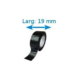 Ruban isolant PVC - Largeur...